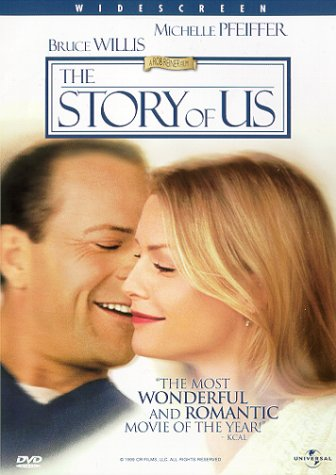 The Story of Us DVD cover
