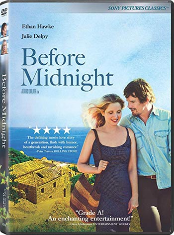 Before Midnight movie cover