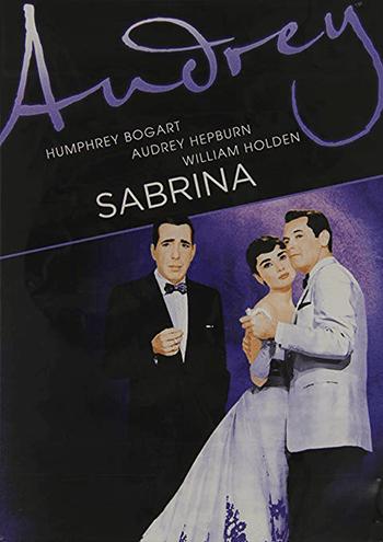 Sabrina, 1954 version