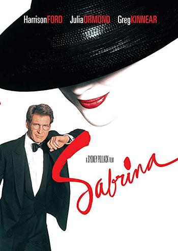 Sabrina 1995 version