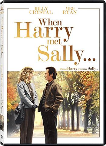 When Harry met Sally cover