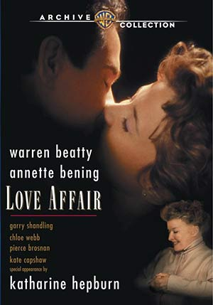 Love Affair poster, 1994